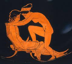 græsk til ham paradis erotik