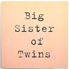 citater om tvillinger TO + EN = TO   Quindeliv citater om tvillinger