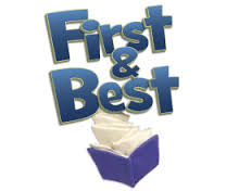 first and best¨